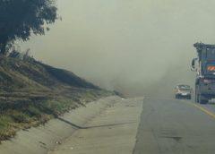 Preventing dangers relating to veld fires