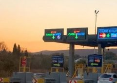 Bakwena rolls out tap and go technology along N1N4 route
