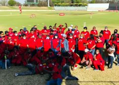 Exciting 2020/21 KFC Mini-Cricket season kicks off at the Easterns KFC Mini-Cricket Seminar