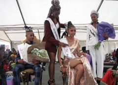 Winners of Mr & Miss Mayfield Square 2021 crowned